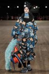 ATTACHMENT DETAILS Image filter Designer-Marc-Jacobs-SS18-Spring-Summer-2018-collections-rtw-21-multi-colored-pants-jacket-blue-scarf