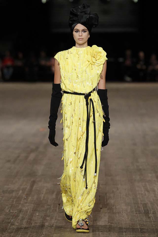 Designer-Marc-Jacobs-SS18-Spring-Summer-2018-collections-rtw-56-embellished-dress-black-belt