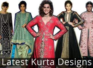 Latest-Kurta-Designs-indian-designer-trends-indian-fashion-style-winter-2017-2018
