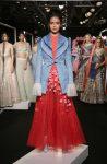 Model walks for Shreeya Somaiya at 6Degree Studio presents Manoj Agarrwal, Shreeya Somaiya and MonikaNidhii (2)