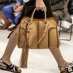 Tods-spring-summer-2018-SS18-collection-rtw (56)-plain-metallic-fringes-handbag