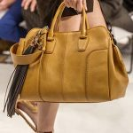 Tods-spring-summer-2018-SS18-collection-rtw (66)-tanned-brwon-structured-bag