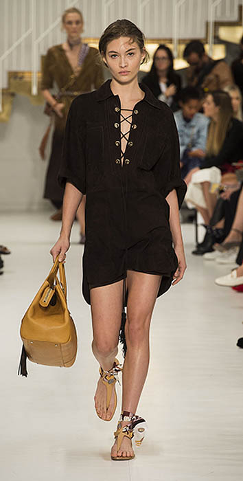 Tod S Spring Summer 2018 Ready To Wear Collection