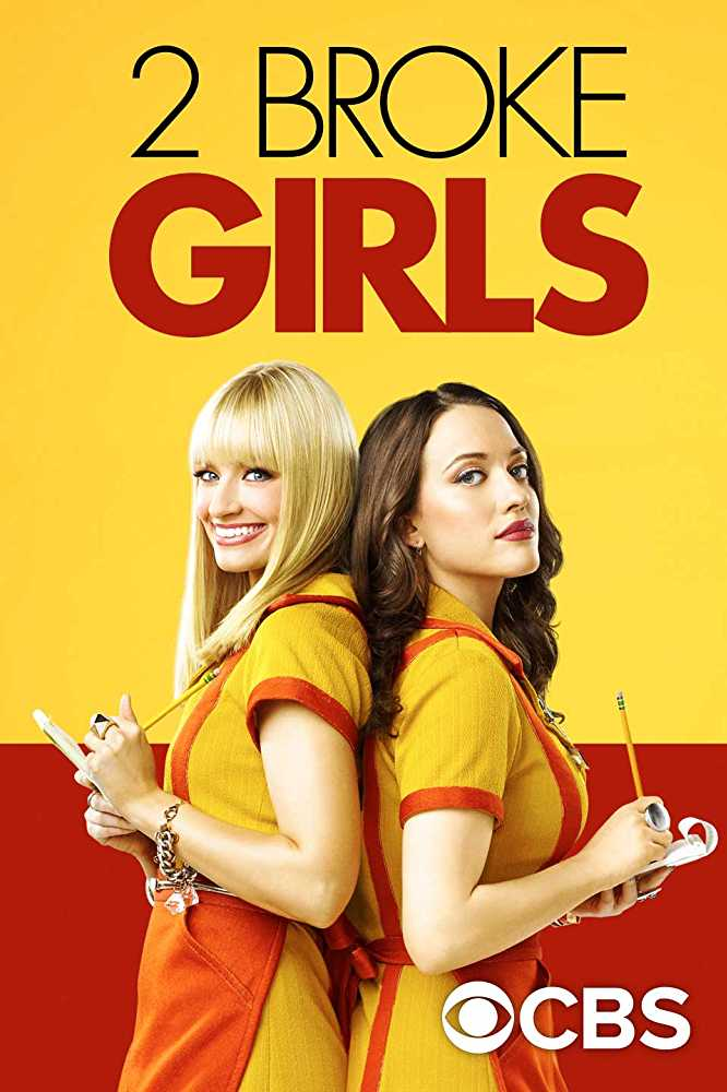 best-funny-comedy-girly-tv-series-2-broke-girls-kat-dennings