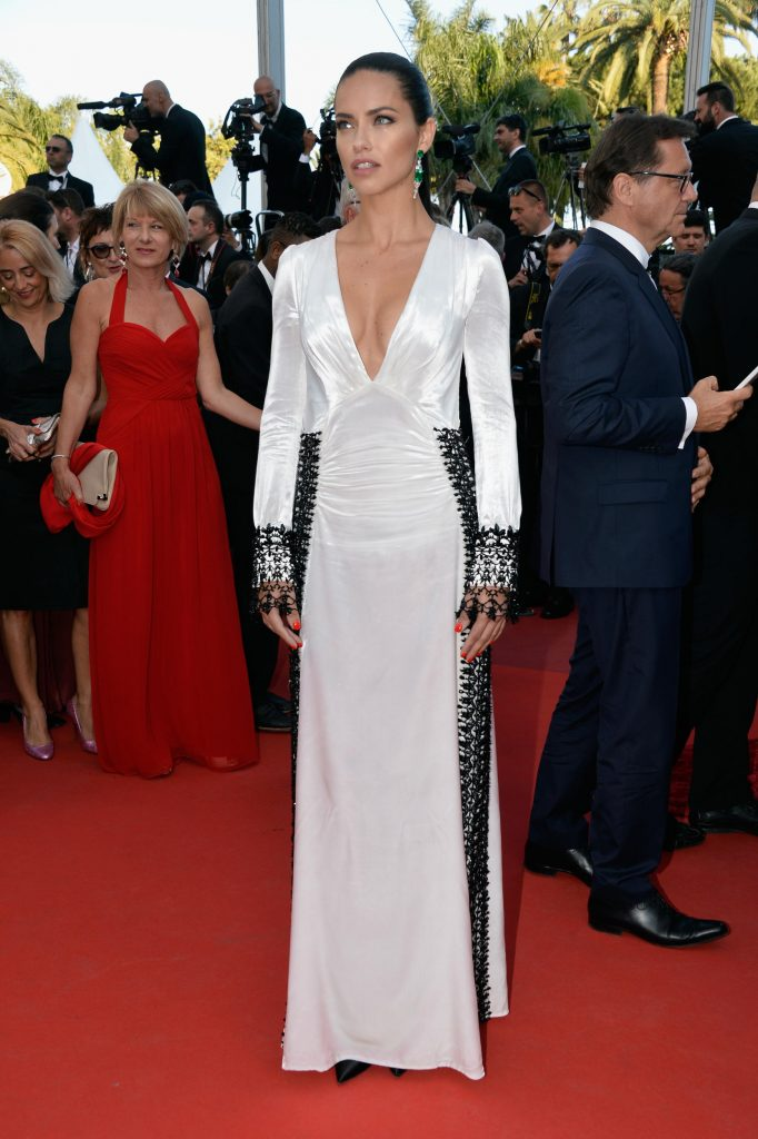 cannes-film-festival-2016-adriana-lima-celebrity-white-gown-682x1024