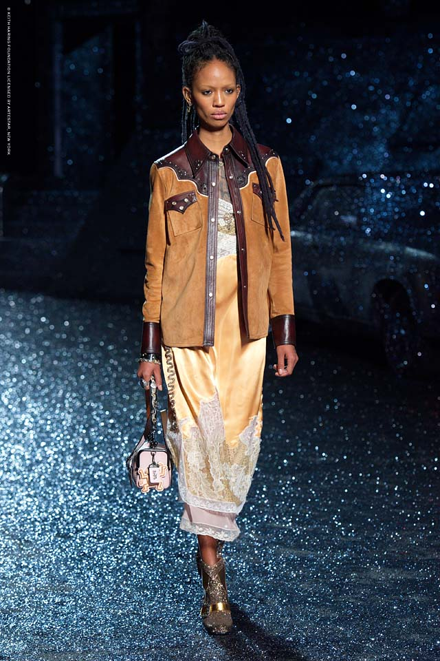 coach-spring-summer-2018-outfit-collection (1)-hairstyle-midi-dress