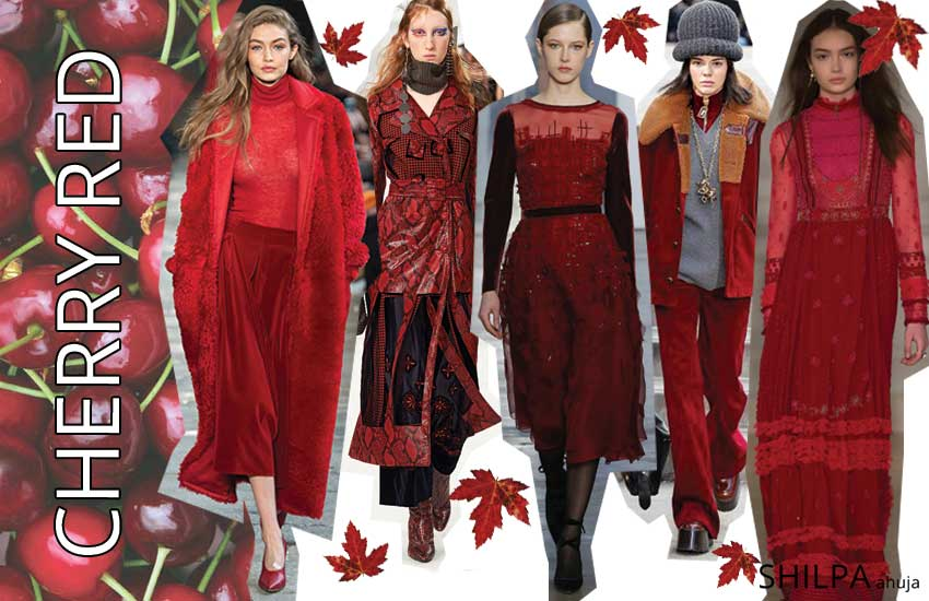 color-guide-for-fall-fashion-cherry-red-deep-red-scarlet-color-trend-fall-winter-2017