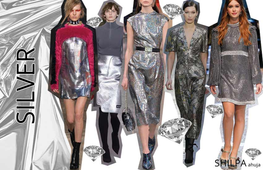 color-trends-fall-fashion-metallic-shades-silver-copper-gold-autumn-winter-2017-2018