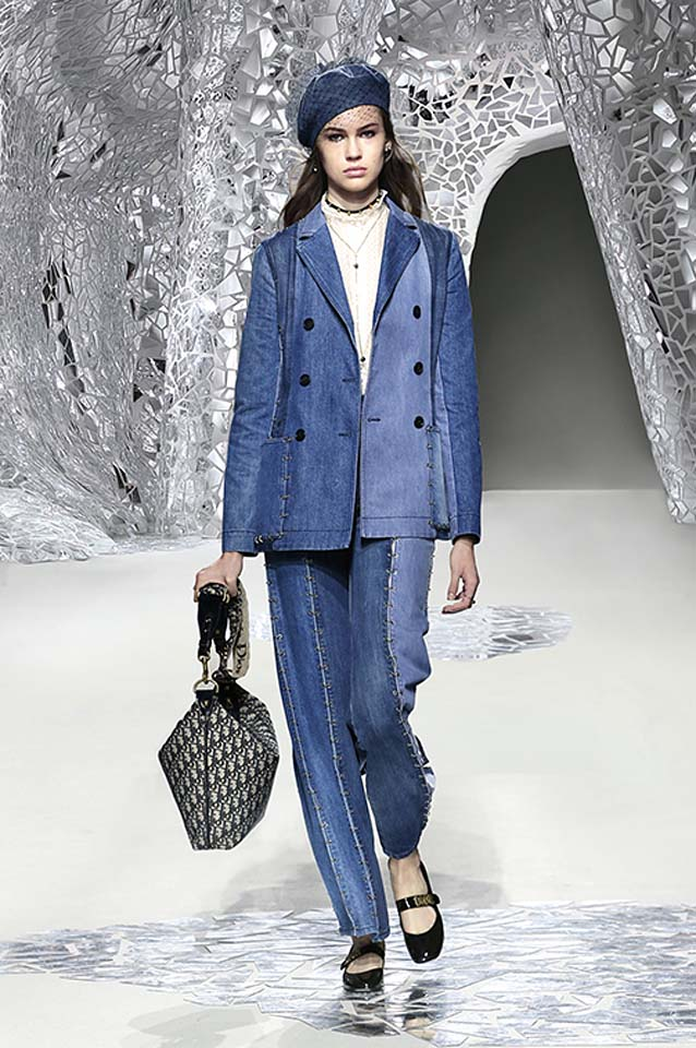 dior-spring-summer-2018-ss18-rtw-collection (5)-denim-set