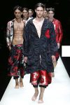 emporio-armani-spring-summer-2018-ss18-rtw (75)-martial-arts-inspired-look