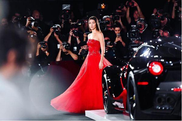 fashion-week-instagram-images-ralph-lauren-ss18-rtw-bella-hadid
