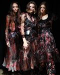 jill-stuart-backstage-photography-sheer-floral-dresses-fashion-week-photos