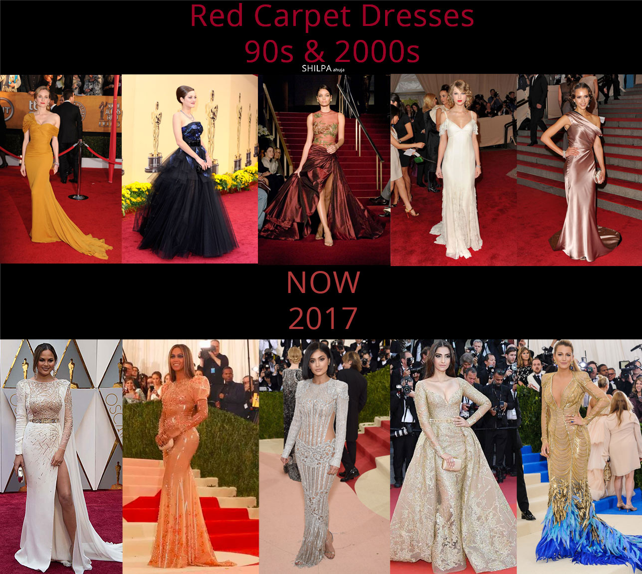 Long Sleeve Celebrity Gowns long-sleeves-celebrity-gowns-latest-red-carpet-trends-2017-full-sleeves