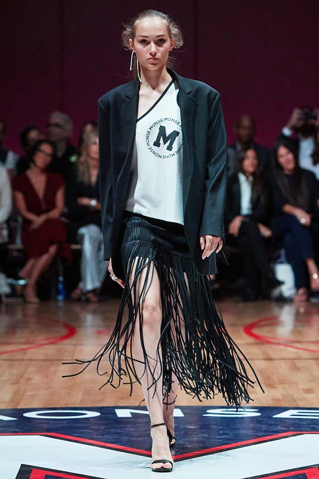 monse-spring-summer-2018-ss18-rtw-collection (11)-fringed-skirt
