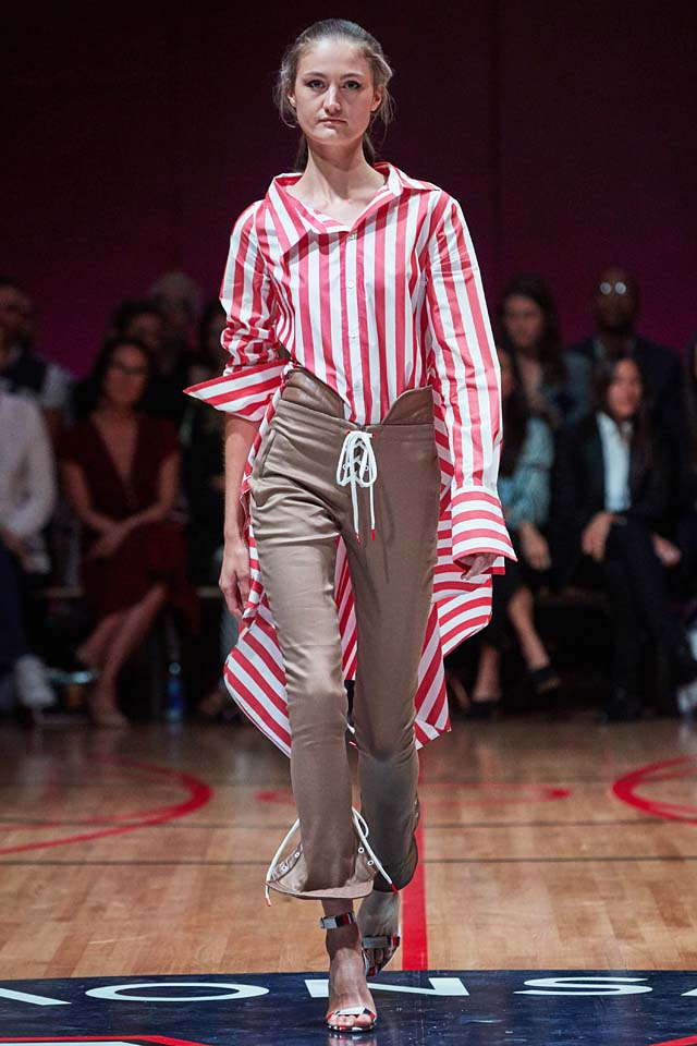 monse-spring-summer-2018-ss18-rtw-collection (20)-asymmetric-shirt