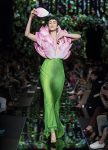 moschino-spring-summer-2018-ss18-rtw-collection (35)-lotus-inspired-gown