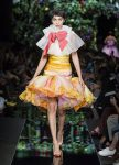 moschino-spring-summer-2018-ss18-rtw-collection (38)-bow-frilled-dress