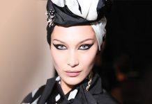 nyfw-makeup-hairstyle-runway-looks-ideas-spring-summer-rtw-2018-bella-hadid