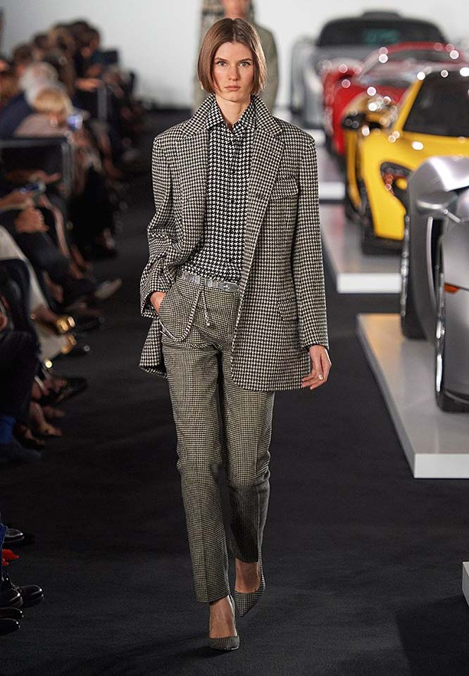 ralph-lauren-spring-summer-2018-ss18-rtw-collection (5)-checkered-suit