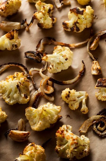 roasted-cauliflower-yummy-evening-snacks-for-office