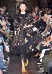simone-rocha-spring-summer-2018-ss18-rtw-collection (25)-floral-dress