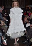 simone-rocha-spring-summer-2018-ss18-rtw-collection (38)-tulle-dress