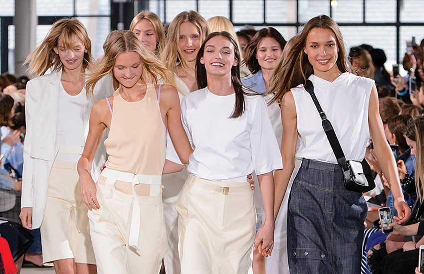 Tibi Spring Summer tibi-spring-summer-2018-ss18-fashion-show-formal-wear