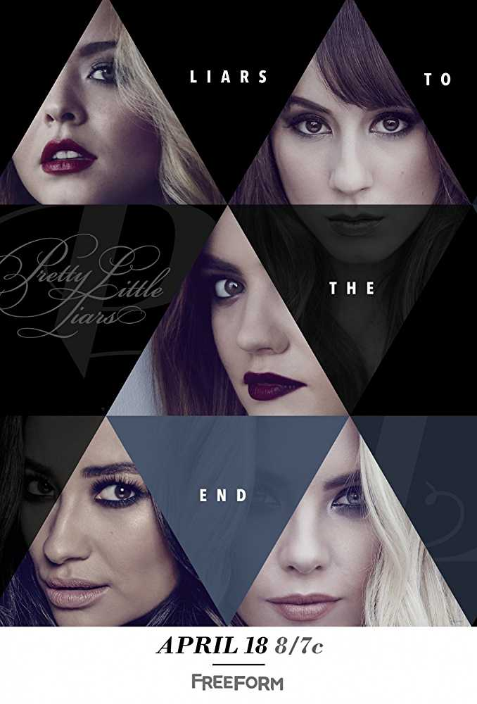 top-popular-mystery girly TV series to-watch-pretty-little-liars-lucy-hale