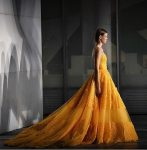 yellow-gown-carolina-hererra-spring-2018-collection-instagram-photo