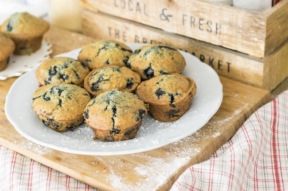 23-tasty-blueberry-muffins-easy-healthy-breakfast-ideas