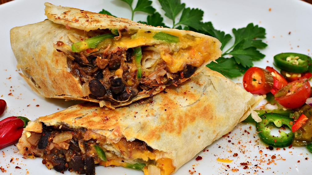 25-black-bean-tofu-burritos-easy-breakfast-ideas-morning