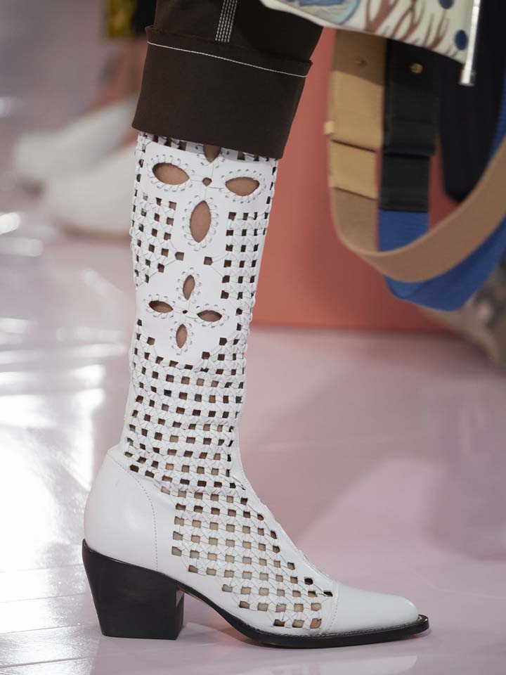Chlo 233 Accessories Spring Summer 2018 Ready To Wear Collection