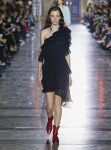 Givenchy-spring-summer-2018-SS18-collection-rtw-dresses (14)-one-sided-black-ruffled