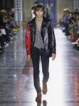 Givenchy-spring-summer-2018-SS18-collection-rtw-dresses (33)-denim-pants-leather-jacket