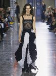 Givenchy-spring-summer-2018-SS18-collection-rtw-dresses (59)-sheer-asymmetric-dress
