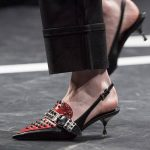 Prada-spring-summer-2018-ss18-details-backstage-16-pointed-toe-heels-red