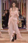 alexander-mcqueen-spring-2018-ss18-rtw (2)-pink-ruffled-dress