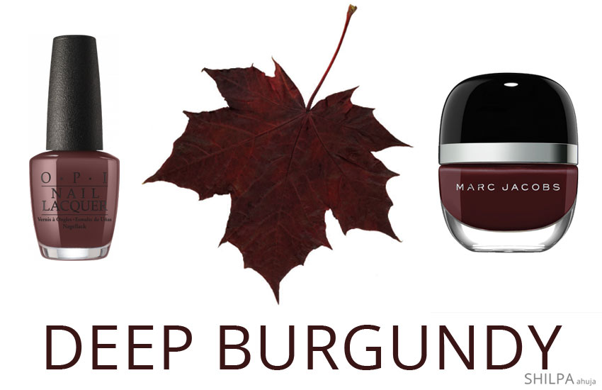 best-fall-nail-colors-nail-polish-trends-2017-deep-burgundy