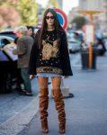 best-fashion-week-street-style-looks (12)-gilda-ambrosio-alberta-ferretti