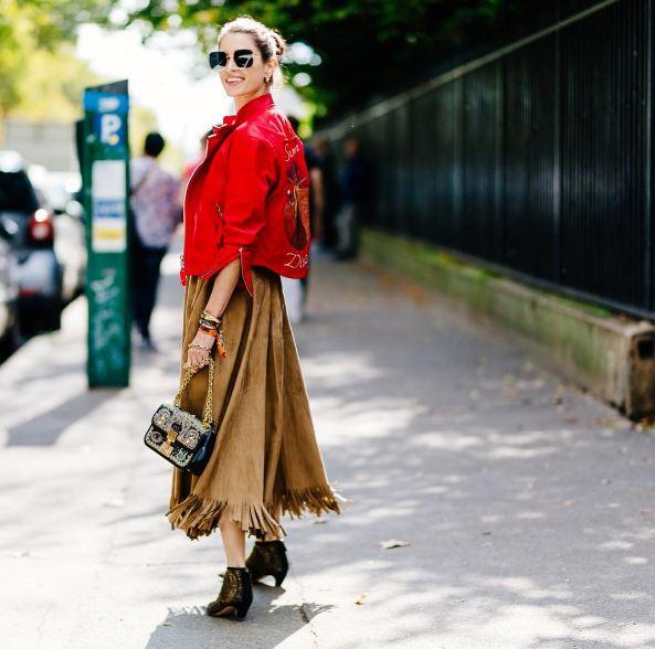 best-fashion-week-street-style-looks (13)-dior-mini-bag-look