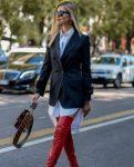 best-fashion-week-street-style-looks (6)-chiarra-ferragni-fendi-thigh-high-boots
