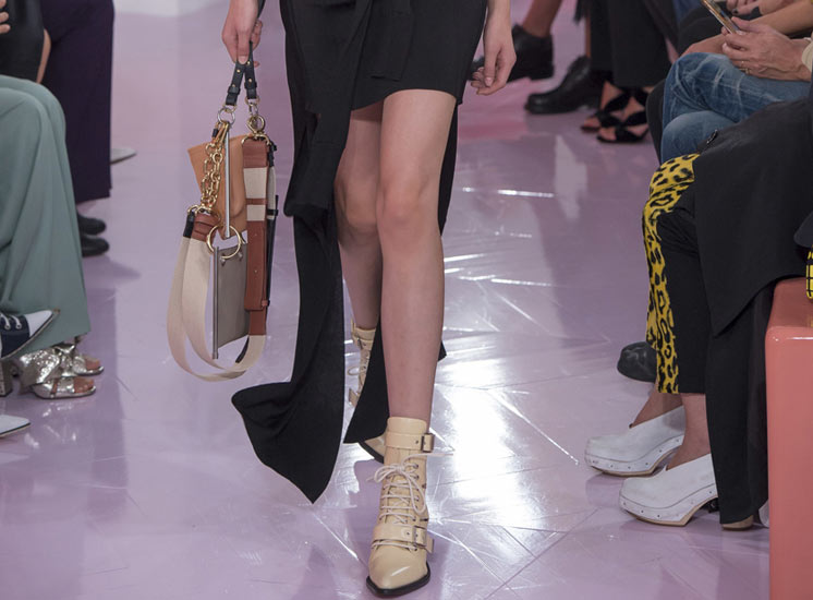 Chloé Accessories- spring-summer-2018-ready-to-wear-collection-fashion-week