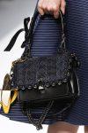 designer-handbag-trends-for-women-latest-black-studded-sling-bag-trendy