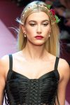 dolce&gabbana-spring-summer-2018-SS18-rtw-collection-hair-trend-analysis-center-parted