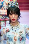 dolce&gabbana-spring-summer-2018-SS18-rtw-collection-hair-trend-analysis-eyebrow-bangs