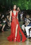 elie-saab-spring-summer-2018-rtw-ss18-collection (54)-slit-red-gown
