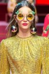 floral-embellished-yellow-frame-sunglass-dolce-gabbana-spring-2018