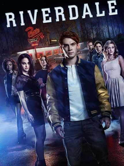 hit girly tv series riverdale netflix shows chick flick