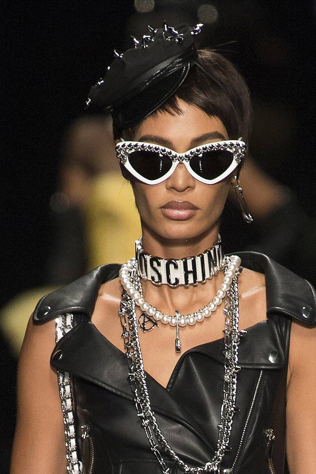 New Sunglasses Trends for 2018