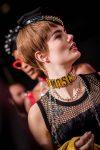 moschino-spring-summer-2018-ss18-rtw-backstage-pics (22)-logo-choker